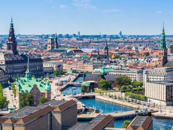 Copenhagen viabill office