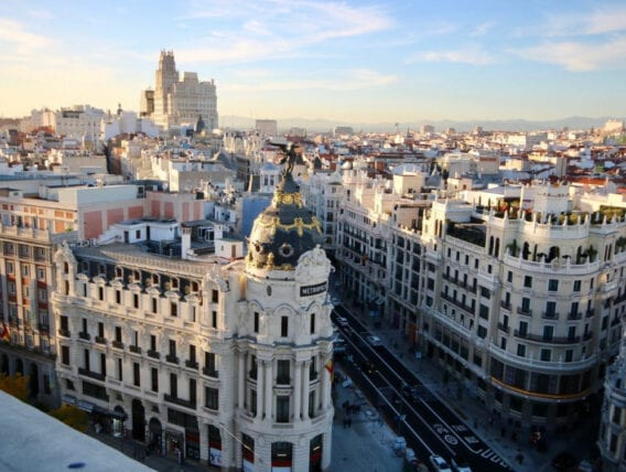 Madrid ViaBill Office