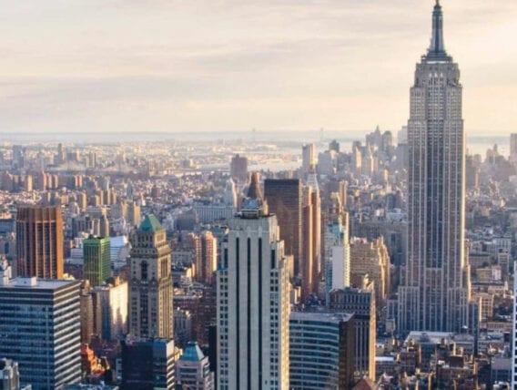 New York ViaBill office