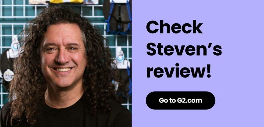 Stevens review on G2