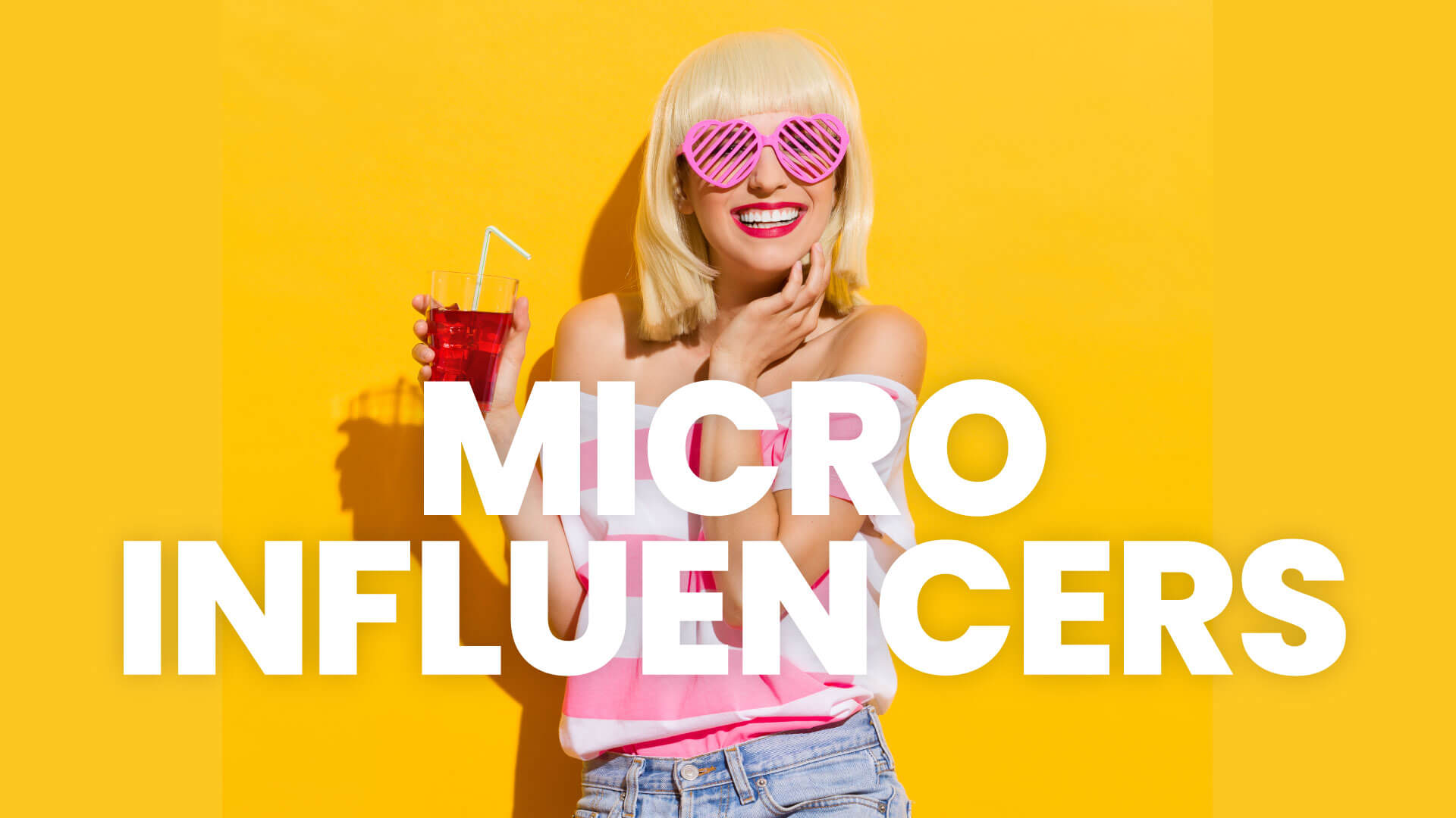 micro influencer to boost your sales